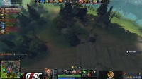 VGJ.S vs TRIBE - 2X RAPIER PLAY! - GESC THAILAND MINOR DOTA 2