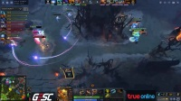 FNATIC vs VGJ.S - DESTROYED ABSOLUTELY! - GESC THAILAND MINOR DOTA 2