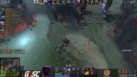 SECRET vs KEEN - WHAT A GAME! - GESC THAILAND MINOR DOTA 2
