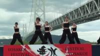 神�跤H和女子大学ダンス部 2012神�酩瑜丹长の枳庸��@