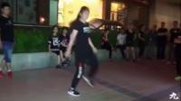 鬼步舞教学基础舞步讲解, 鬼步舞seve教学视频,