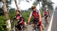 骑行穿越太行大峡谷1