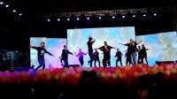 华翔艺校音乐教师舞蹈表演《C哩C哩》Panama