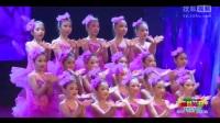 儿童芭蕾舞《美丽的紫荆花》