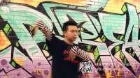 中舞网舞蹈教学视频:朱少军Matteo《Panama》