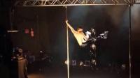 舞蹈欣赏 Steven Retchless 史蒂文·雷奇利斯 表演(钢管舞)男版