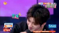 【蔡徐坤】Nine percent《快乐大本营》合体综艺首秀预告蔡徐坤cut