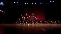 我在【尬舞】魔性菲律宾大学尬舞,菲律宾大学舞蹈比赛泰式电摆截取了一段小视频
