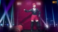 十月玫瑰广场舞 原创(52)爵士舞《巴拿马》编舞演示:十月玫瑰