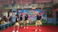 教师舞蹈 C哩C哩