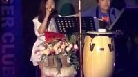 天津美女驻唱歌手凤凤《后来》