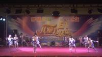 铁路幼儿园2018庆六一幼儿舞蹈《C哩C哩》(大一、大三)