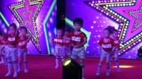 求实幼儿园小五班舞蹈《C哩C哩》