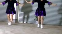 会昌麻州广场舞(恰恰步舞)