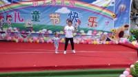 022亲子舞蹈:C哩C哩