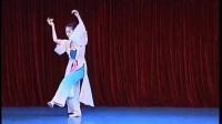 我在古典舞 女子独舞 春江 楚�B舞蹈 民族舞蹈网_标清截了一段小视频