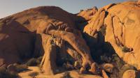 史诗级Steep (and Deep) Lines of Namibia  MISSION EP.3