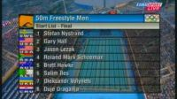 Men's.50m.Freestyle.Final.-.Olympic.Games.Athens.2