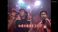 17年前谢霆锋上吴宗宪的节目,对美女唱情歌,帅到没朋友_标清