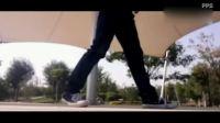 鬼步舞教学基础舞步 曳步舞高手中文教学 鬼步舞教程6个基本动作2