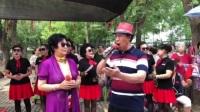唱响艺术合唱团,男女声二重唱(我爱你中国)指挥卫国老师,领唱者,乖歌夫妇1530442239052
