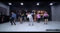INSPACE舞蹈工作室-TONG老师-HIPHOP