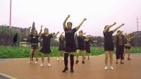 妍佳健身舞超火魔性音乐《C哩C哩》舞蹈完整版
