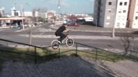 DIG BMX - Ender Ender - Liam Zingbergs