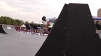 FISE WORLD EDMONTON - MEN'S PARK QUALIFYING (DAY 1)