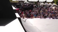 FISE WORLD EDMONTON - PARK SEMI FINALS