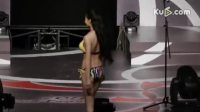 美女 中国小姐选美 泳装比基尼 性感美女