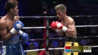 WBA世界拳王争霸赛-5条金腰带赛