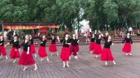 锦上添花舞蹈队 恰恰舞