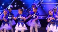 2018年合山市小天使少儿舞蹈培训中心第十二届文艺汇演《C哩C哩》三级班