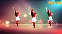 qqtxwm-乔茜广场舞《心中的阿妹》情人节特献水兵风格附教学 2018