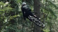 TRANSITION - 极速TR11全碳速降DH山地车骑行