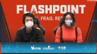 Dignitas vs Orgless Flash Point第一赛季BO3 第三场 4.2