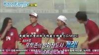 【SBS Running Man】100718 E02 李天熙 刘在石 金钟国等[高清中字]