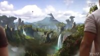 《地心历险记2》全球热映版预告