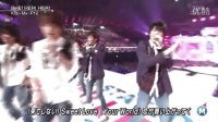 Kis-My-Ft2 - アイノビート  SHE!HER!HER! (MSSL 12.12.21)