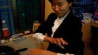 桂东:美女做私房菜