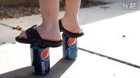 站在巨人的肩上:可口可乐VS百事可乐