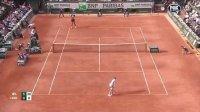 小威 Serena Williams vs 埃拉尼 Sara Errani 2013年法网半决赛