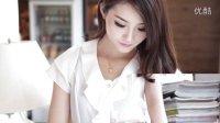 H1306夏装新款 韩版女装职业装 短袖套裙夏