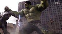 """好莱坞大片动画解密:绿巨人""""复仇者"""""""