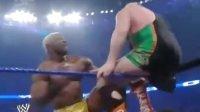 WWE Smackdown 2008-08-22 中文字幕