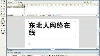 第五章 Flash中文本的应用  29、文本的创建