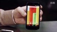 摩托罗拉新一代Moto G手机上手试玩