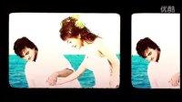 旧胶片效果照片展示AE片头模板