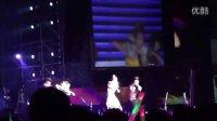 【依林在線】20111213 感恩百分百-巨星演唱會 蔡依林-舞娘無言以對